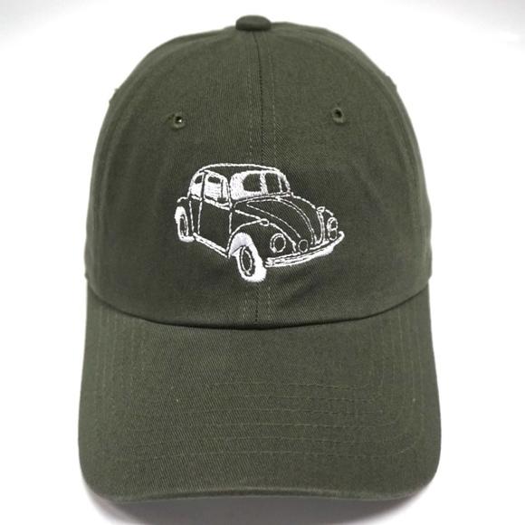 Volkswagen VW Bug Accessories  60da19d0852